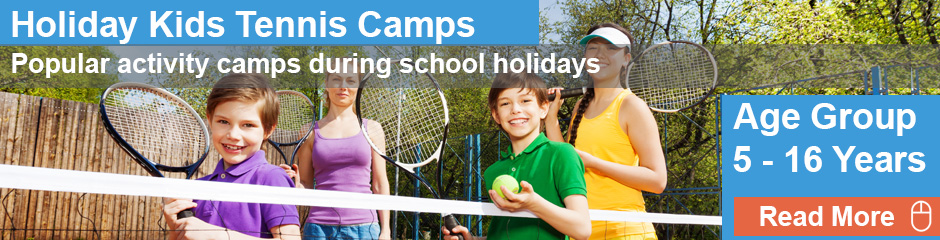 Summer Holiday Kids Camps